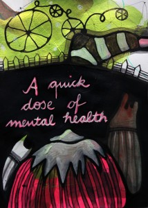 Jessica Koppe: A quick dose of mental health (2014)