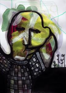 Jessica Koppe: Silence #3 (2014)