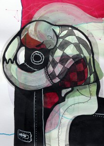 Jessica Koppe: Solitude (2014)