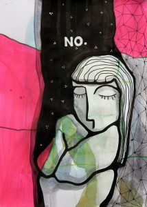 Jessica Koppe: No. (2014)